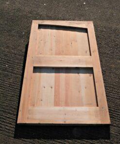 Reclaimed Wooden Doors The Reclaimed Company