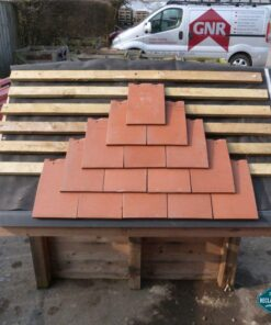 Reclaimed plain tiles the reclaimed company