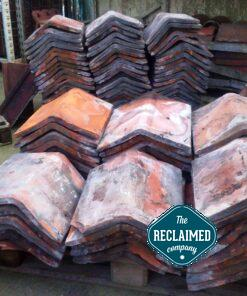 Reclaimed Valley Tiles