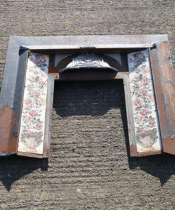 Reclaimed Fire Surrounds | The Reclaimed Company