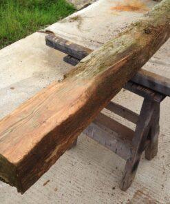 Reclaimed Oak Beams | The Reclaimed Company